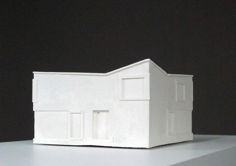 Alte Meister - Junge Geister. nbundm* in der Architekturgalerie München