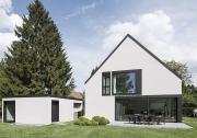 Architekturpreis für Haus U