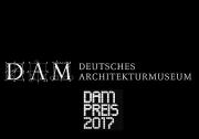 Chris Neuburger in der Jury für den DAM Preis 2017