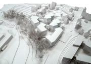 nbundm* gewinnen den 2. Preis beim Wettbewerb Wohnüberbauung Balingen