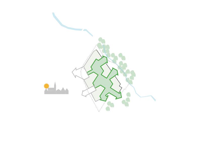 Stadthäuser am Etzelbach