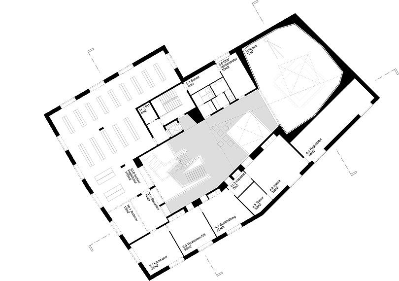 Rathaus Seefeld