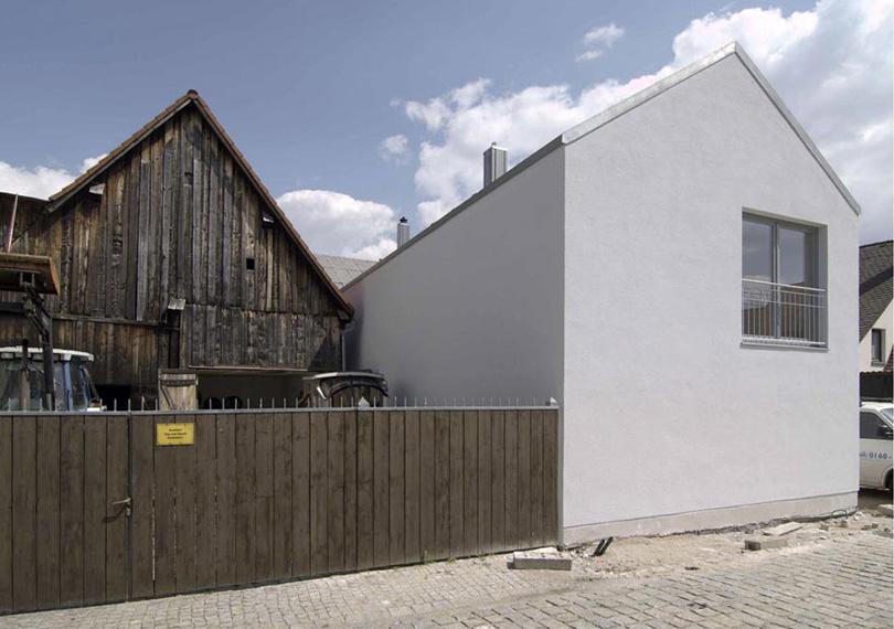 Haus PTM