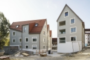 Mühltorplatz Balingen